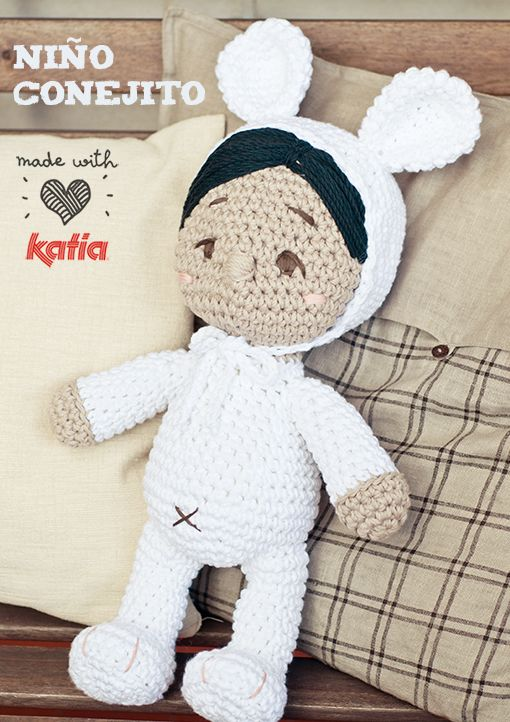 179 best Amigurumi images on Pinterest | Crochet free patterns, Free ...