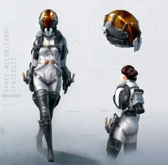 Space_Astronaut_Concept_Art_01_Bruno_Gauthier_Leblanc