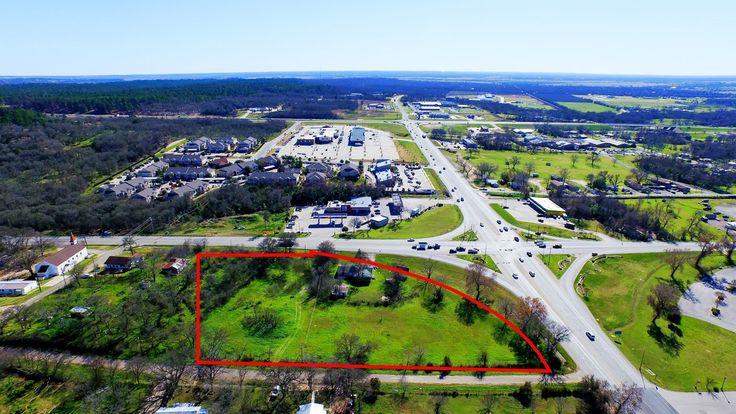 East Austin Bastrop TX Real Estate Commercial Land For Sale
