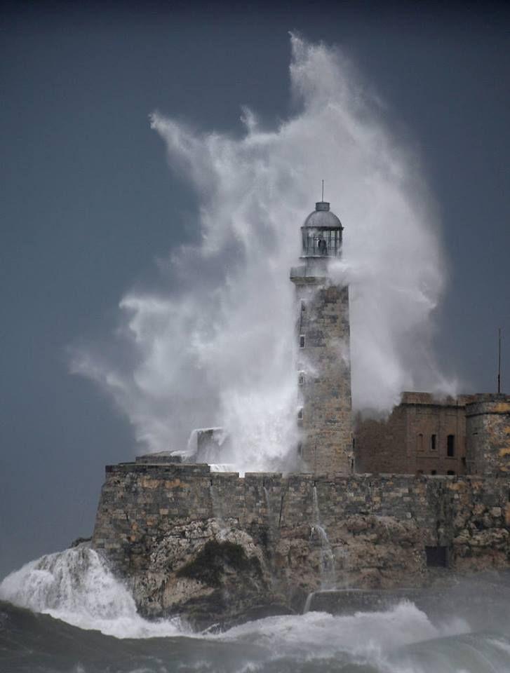 Resumen provincia por provincia de las afectaciones de Irma en Cuba