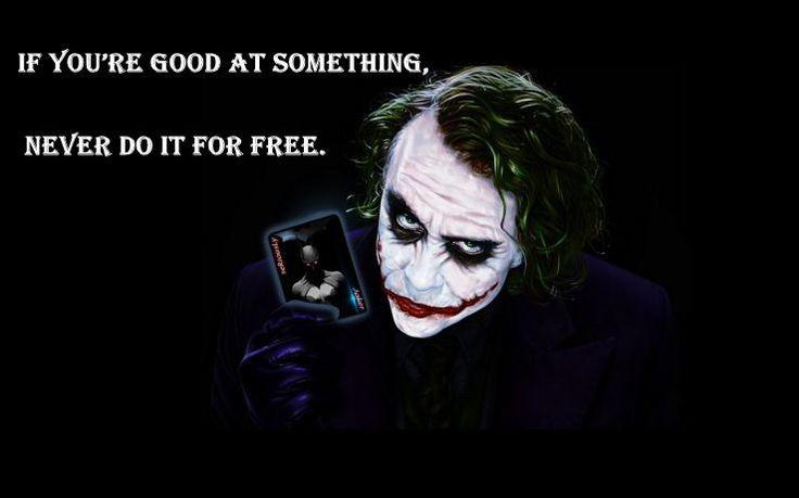 Cute Joker Quotes Photos (10)