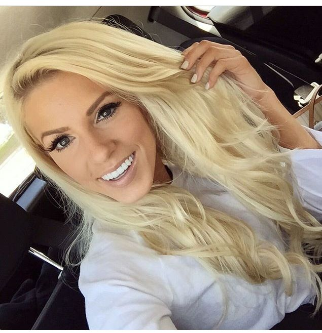 Heidi Somers Aka Buffbunny Fitness Model Youtuber Npc