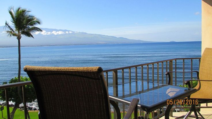 Condo vacation rental in Maalaea, HI, USA from VRBO.com! #vacation #rental #travel #vrbo