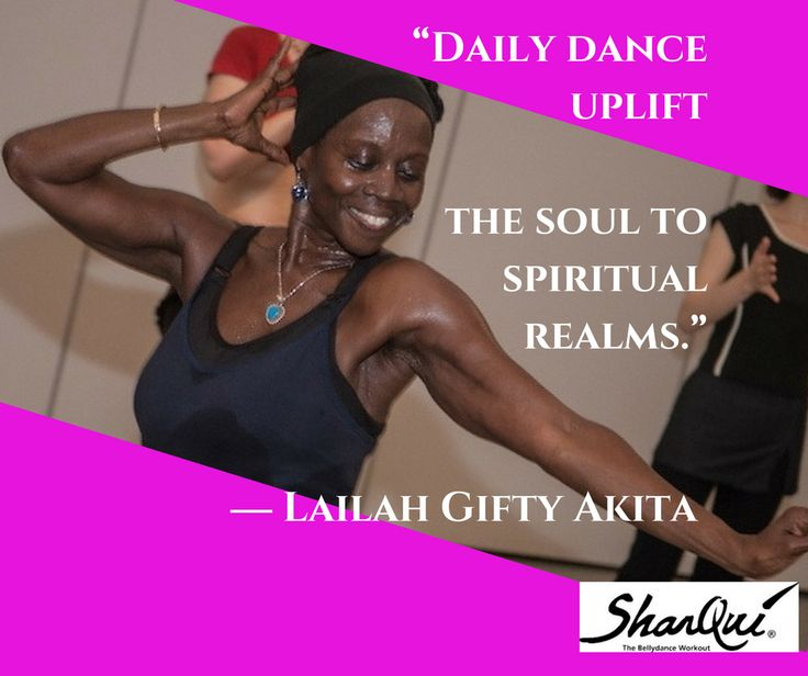 """""""#daily #Dance uplift the #Soul to #SPIRITUAL #realms"""" Lailah Gifty Akita the #bellydance #workout #Danza #fitness  #wednesdaywisdom"""