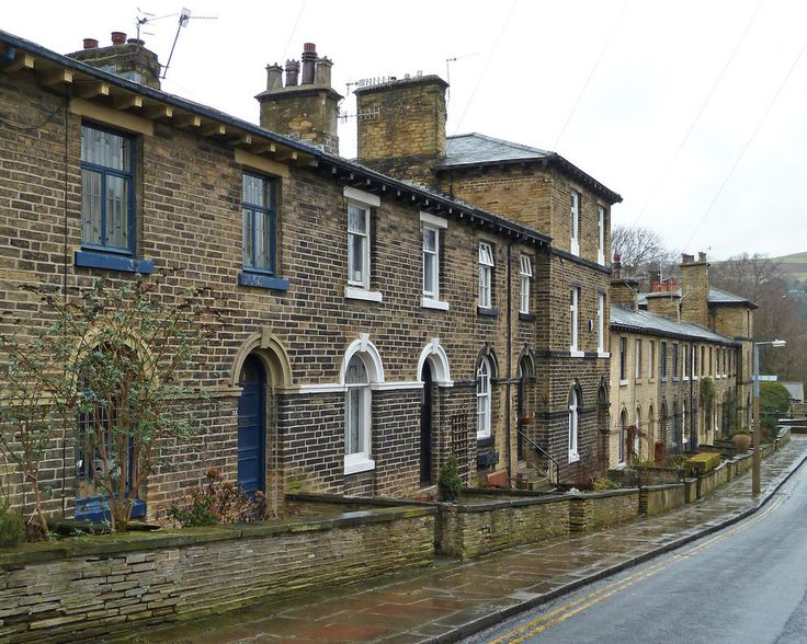 Saltaire, West Yorkshire, England | 18 British Villages You Should Run Away To