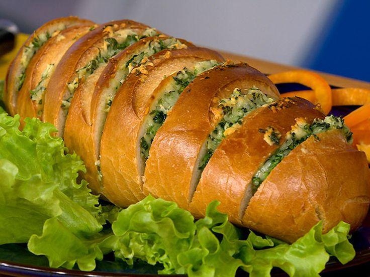 Запеченный батон с сыром и чесноком! Вкусно и экономно! | Самые вкусные кулинарные рецепты