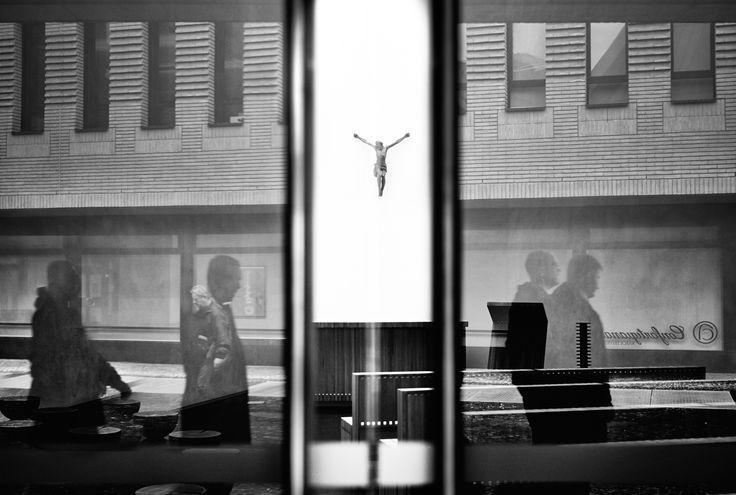 street photography, centro Appiani, TV, www.facebook.com/gamelli.it
