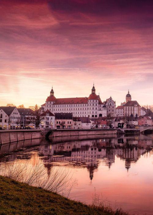 Neuburg an der Donau (Bayern)