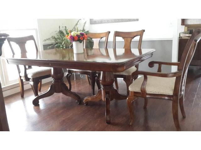 Kitchen Dining Furniture Brooklyn Formal Dining Set From Cherry House Furniture Gallery Includes Walnut Dining Room Tuscan Kitchen Design Dining Furniture