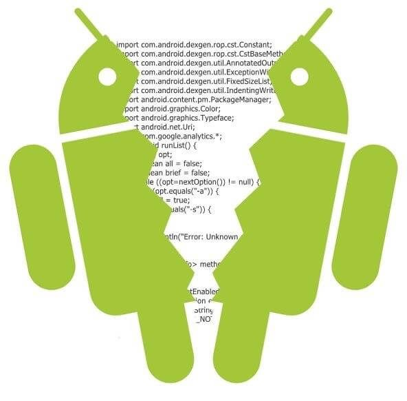 Download Free Full Android App Source Code Bundle