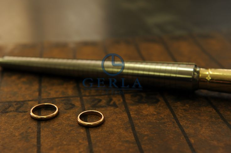 Produciamo le vostre fedi nuziali  Gerla Le Fedi® www.fedigerla.it #fedi #nuziali #fedigerla #matrimonio
