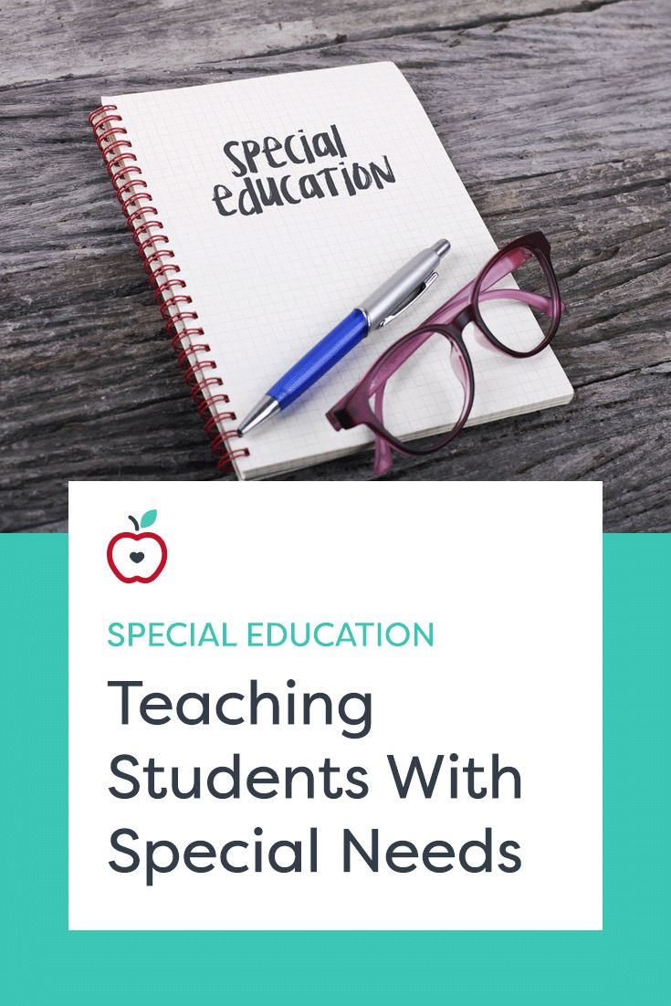 Prepare to teach the students with special needs you may have in your classroom using this advice on accommodating and modifying your lessons to meet the needs of everyone. New teachers will find this resource particularly valuable. (Grades PreK-12)