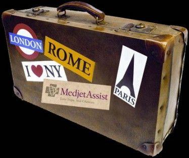 Como comprar viagens na internet, reservar voos online | Foto Viajar