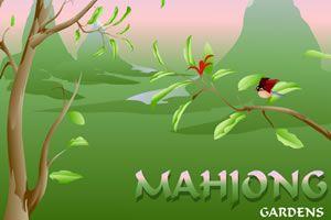 Garten Mahjong