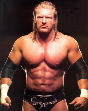 WWE Reports Triple H Has a Sprain and Contusion - http://www.wrestlesite.com/wwe/wwe-reports-triple-h-has-a-sprain-and-contusion/