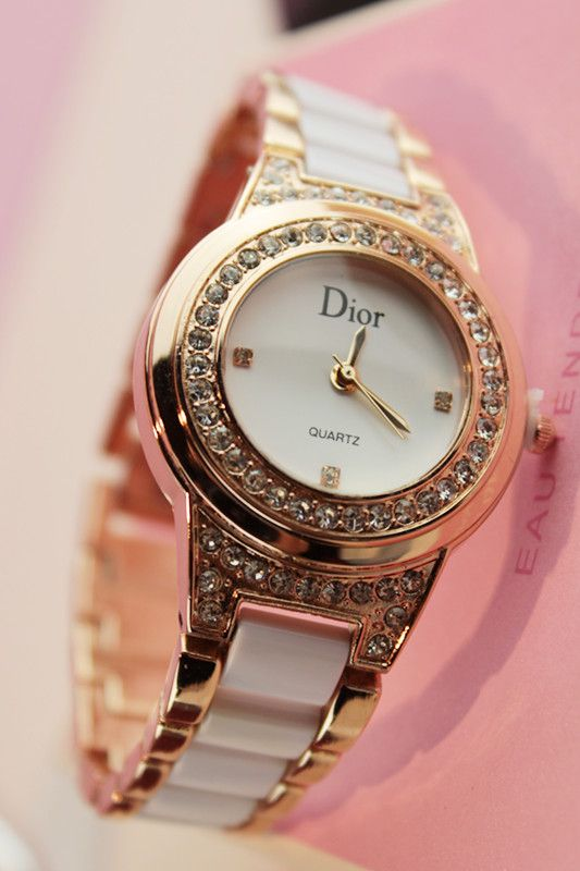 Best 25+ Dior watches ideas on Pinterest