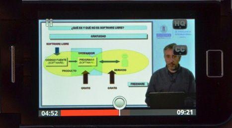 ¿Qué es el aprendizaje ubicuo? | Secundaria Técnica 1 Digital en Scoop.it…