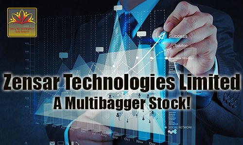 Why research experts at DynamicLevels pick Zensar Technologies a multibagger stock?