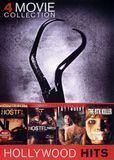 Hostel/Hostel Part II/The Tattooist/The Hunt for the BTK Killer [2 Discs] [DVD], 19540504