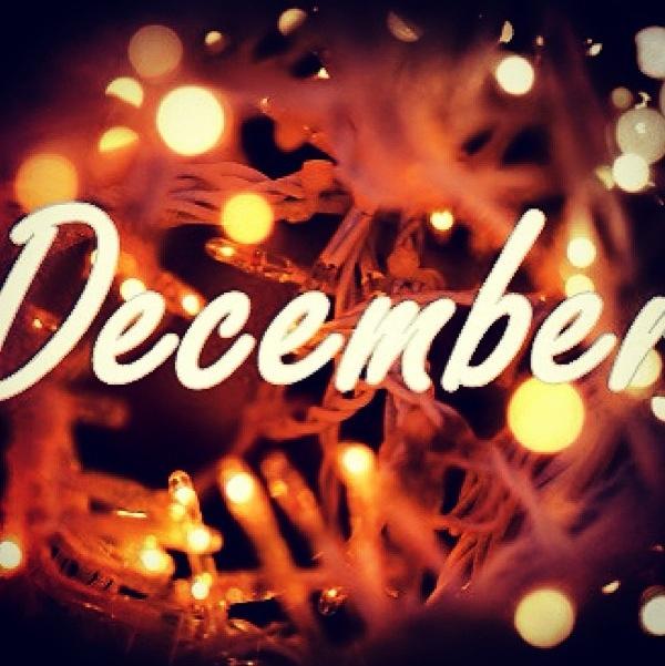 December :)