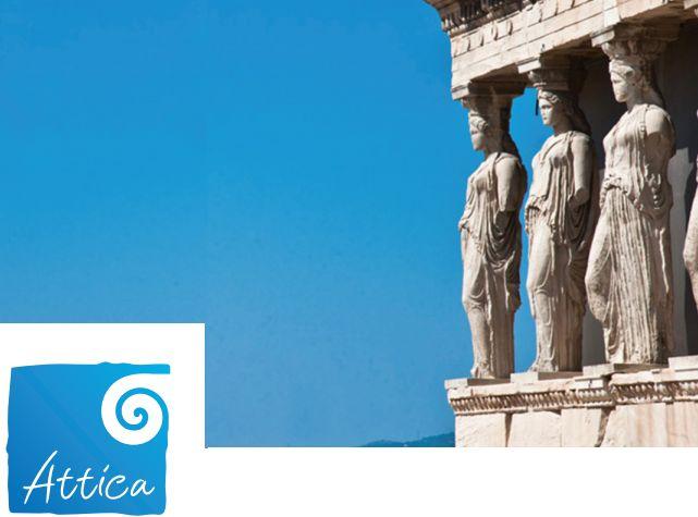 Attica Launches New Tourism Identity