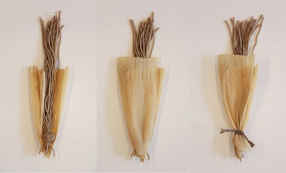 Corn Husk Doll – How To Make A Corn Husk Doll | Free People Blog #freepeople