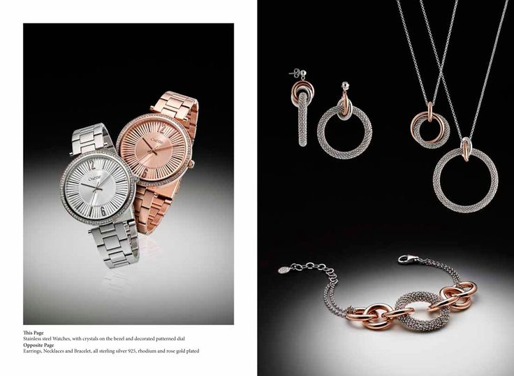 By blending gemstones with sophisticated craftsmanship, Oxette has created many vibrant and exciting collections