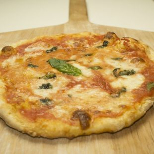 Looking forward to making this yummy recipe! Recipe for Pizza Margherita : La Cucina Italiana
