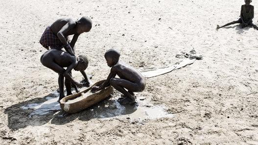 Klimaforandringerne rammer verdens fattigste først og hårdest #klima #klimaforandring #klimaforandringer #sult