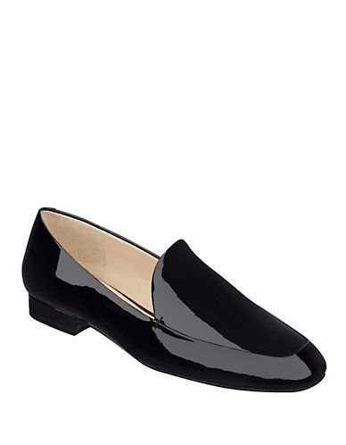 NINE WEST Xalan Patent Loafers