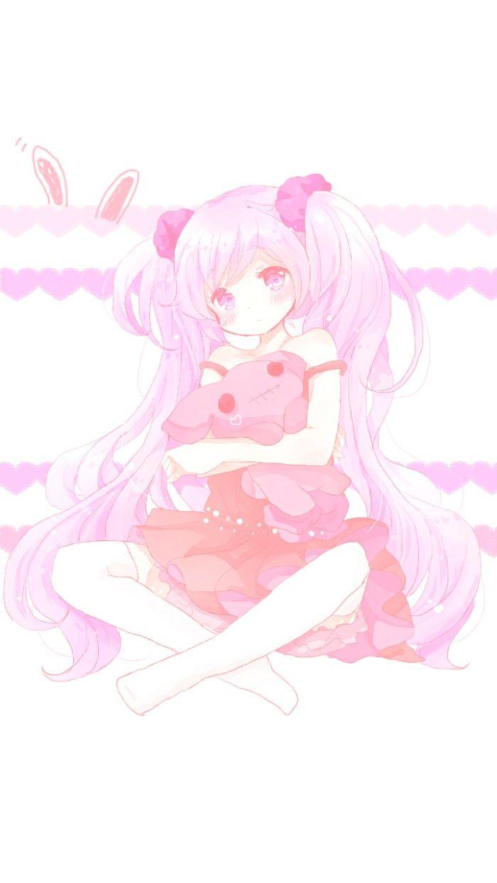 Pin On Kawaii Style Anime Girls