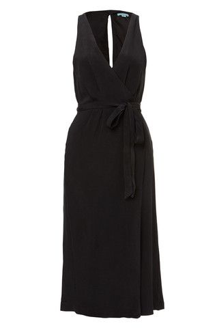 Wrapped Dress – KOOKAÏ