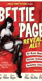 Bettie Page Reveals All Download Movie For Free