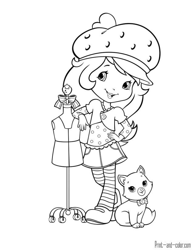 21 Pretty Photo Of Strawberry Shortcake Coloring Pages Entitlementtrap Com In 2020 Strawberry Shortcake Coloring Pages Cartoon Coloring Pages Coloring Pages