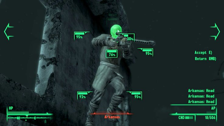 Three Things That Make Fallout 3 Special