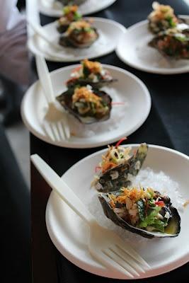 Taste of Melbourne Preview Event :: September 2012