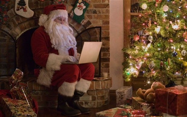 'Alternative Santa': A Christmas poem