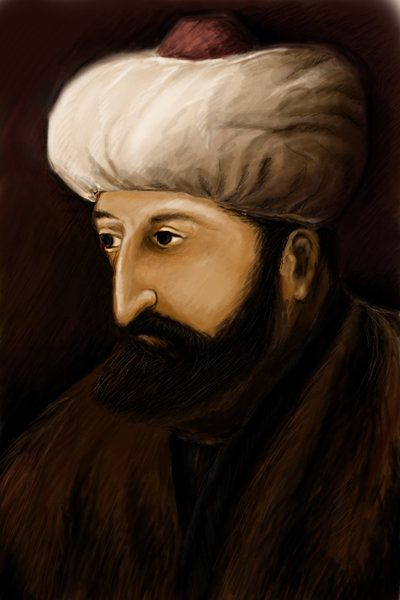 fatih sultan by emrahx