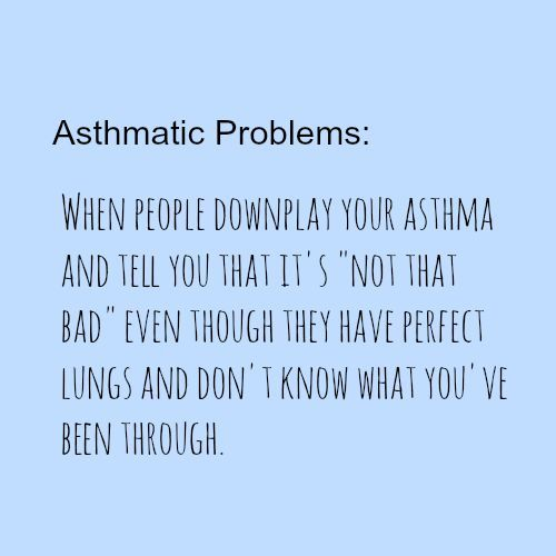 asthma quotes - Google Search