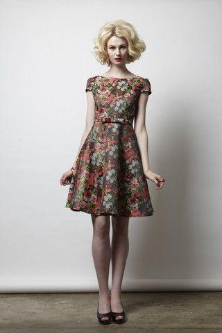 Major Fantasy Dress