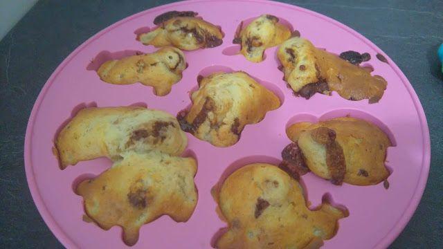 Préparez de jolis petits #gâteaux rigolos en forme d'#animaux avec ce #moule à 3€ Cyrielle Guillaumin