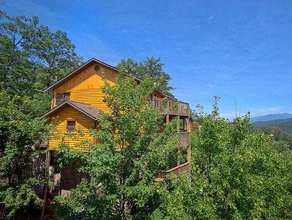 22 best Gatlinburg Cabin Rentals images on Pinterest | Gatlinburg ...