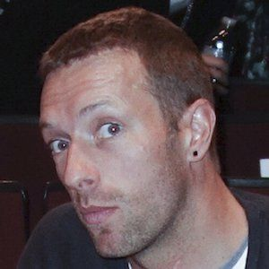 "HAPPY 41st BIRTHDAY to CHRIS MARTIN!!  3 / 2 / 2018 Founder of the pop rock band Coldplay, which reached success with the album Parachutes and won a Grammy Award for Song of the Year for ""Clocks."" He has also worked as a soloist, collaborating with artists like Rihanna."