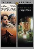 The Shawshank Redemption/The Green Mile [2 Discs] [DVD]