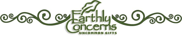 Earthly Concerns - Uncommon Gifts and Bayou Birkenstock - Shoe Store