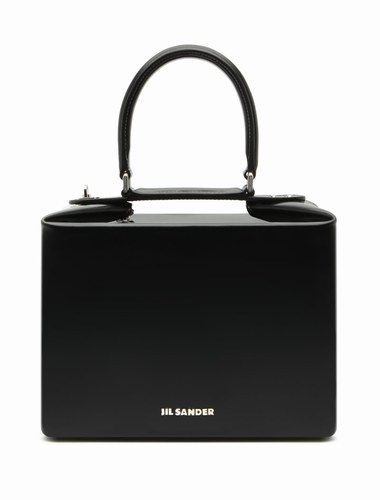 Jil Sander's bag.. wow