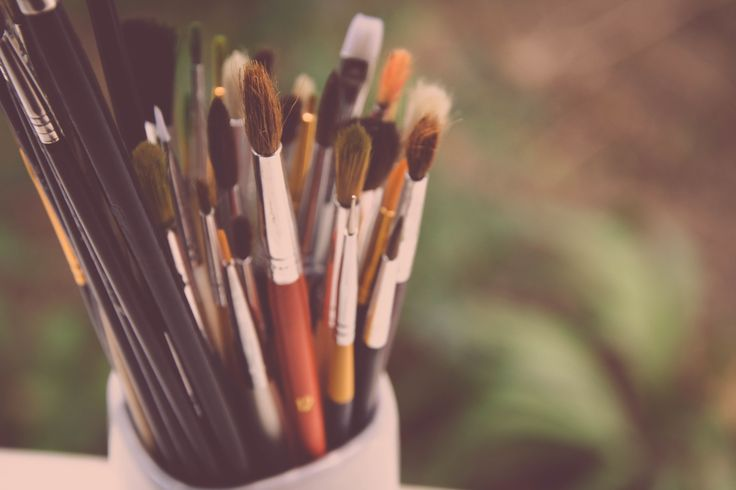Thoughts on creativity | Living a creative life