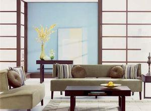 Японский стиль в интерьере.