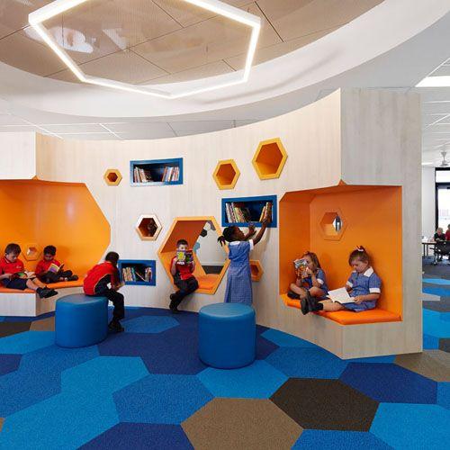 25 best ideas about kindergarten design on pinterest - Architecture and interior design schools ...