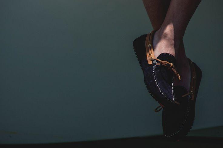 Blue Saturday part2 - Unapologetic MensWear Fashion Blogger